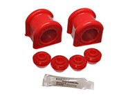 Energy Suspension Front & Rear Sway Bar Bushings Set - SRT-10 Ram