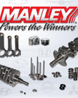Manley Crankshaft Gear Spacer for VVT Hemi Engines