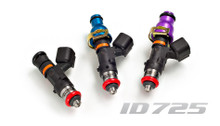 Injector Dynamics ID725 Fuel Injector Set of Dodge Viper Gen 2 / 3 (1996-2006)