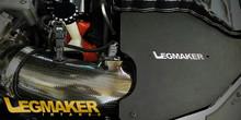 LegMaker Carbon Fiber Hellcat Air Intake