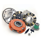 Centerforce DYAD Twin Disc Clutch for Shelby GT500 (2009-2012)