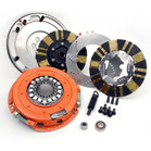 Centerforce DYAD Twin Disc Clutch for Camaro SS (1998-2002)
