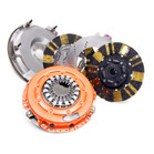 Centerforce DYAD Twin Disc Clutch for Challenger (2008-2014)