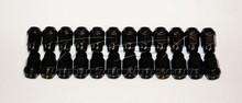 RSI Black Lug Nuts for Dodge Viper BF