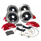 "Stoptech  14"" Front / 13"" Rear Big Brake Kit for Dodge Viper Gen 2 (2001-2002)"