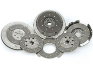 RSI Billet Carbon Clutch for Dodge Viper Gen 4 (2008-2010)