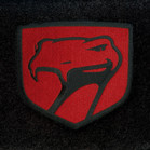 Red Sneaky Pete Logo