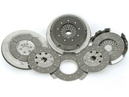 RSI Billet Carbon Clutch for Dodge Viper Gen 2 (1996-2002)