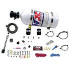 Nitrous Express Dodge EFI Single Nozzle System - 10lb Bottle