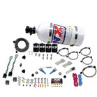 Nitrous Express Dodge EFI Dual Stage System - 10lb Bottle
