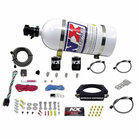 Nitrous Express Plate System - LS 90mm TB - 10lb Bottle