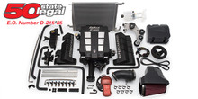 Edelbrock E-Force Supercharger Kit - Dodge Hemi SRT8