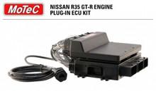 MoTeC  M150 PNP - Nissan R35 GT-R LHD