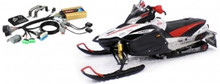 MoTeC M400 PNP - Yamaha Apex 09-Current, RTX, RTX ER, GT, ER, LTX GT and MTX Snowmobiles