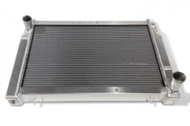 RSI Triple Pass Radiator for Dodge Viper Gen 2 (1996-2002)