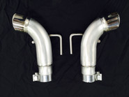 Belanger Tailpipe Replacement - Gen 3/4 (2003-2010)