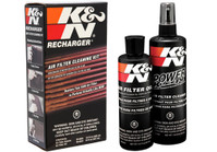 K&N Air Filter Recharger Kit