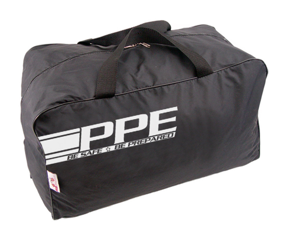 PPE Duffel Large with PPE Logo