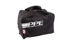 PPE Duffel with PPE Logo