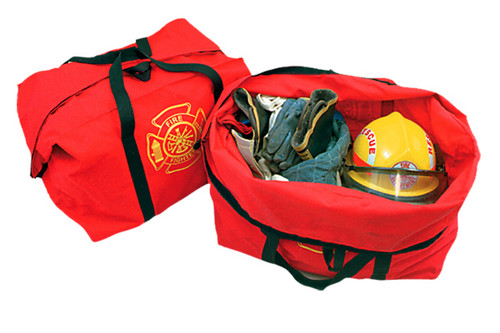 Wide Mouth Gear Bag Step in Style