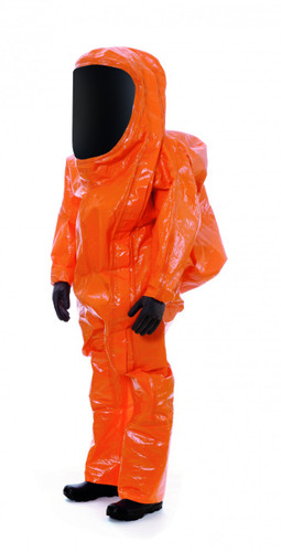 CPS 5900 - Gas Protection Suit