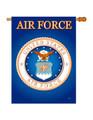 Printed Air Force Banner