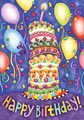Happy Birthday 100083