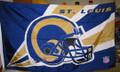 St. Louis Rams Flag