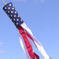 United States Windsock (medium)