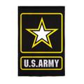 United States Army Mini Garden Flag