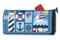 Nautical Days MailWrap
