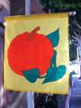 Pumpkin with Vine TFS-Y
