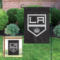 LA Kings Garden Flag