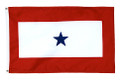 Blue Star Flag