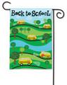 Back to School Garden
