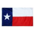 2' x 3' Texas Flag