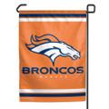Broncos Garden Flag