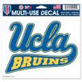 UCLA Decal