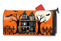 Haunted House MailWrap