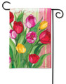 Glorious Garden Garden Flag