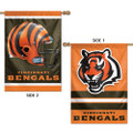 2-Sided Cincinnati Bengals