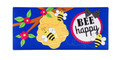 Bee Happy Insert Mat