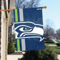Seattle Seahawks Bold Banner