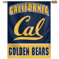 Cal Berkeley Golden Bears Banner