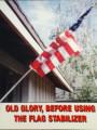 Flag Stabilizer