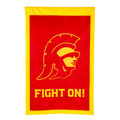 University of Southern California Fight On Banner