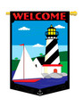 Welcome Lighthouse