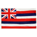"12"" x 18"" Hawaii Flag"
