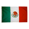 "12"" x 18"" Mexico Flag"