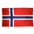 "12"" x 18"" Norway Flag"